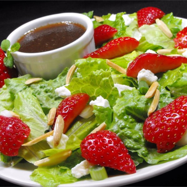 Strawberry and Feta Salad Photos - Allrecipes.com