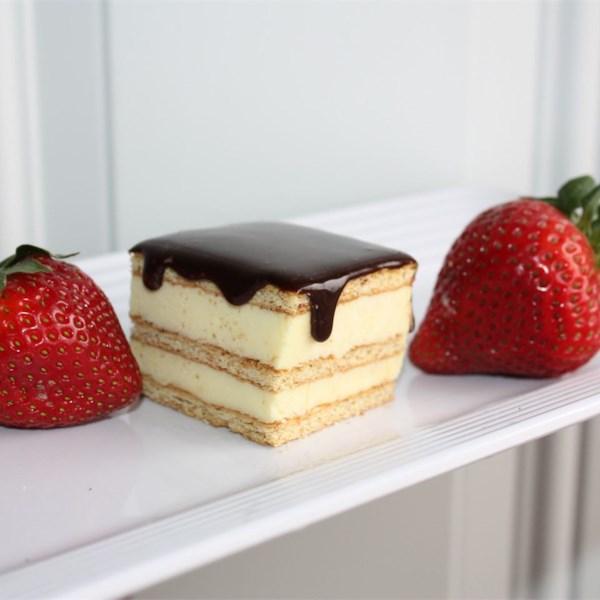 Allrecipes Recipe  Chocolate Eclair Cake