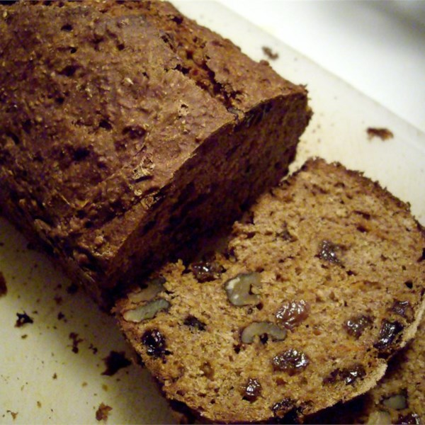 Cinnamon Carrot Bread Photos - Allrecipes.com