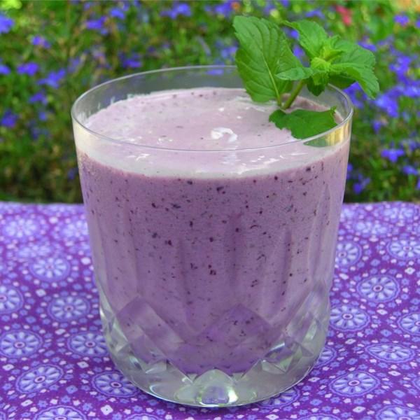 Very Berry Blueberry Smoothie Photos - Allrecipes.com