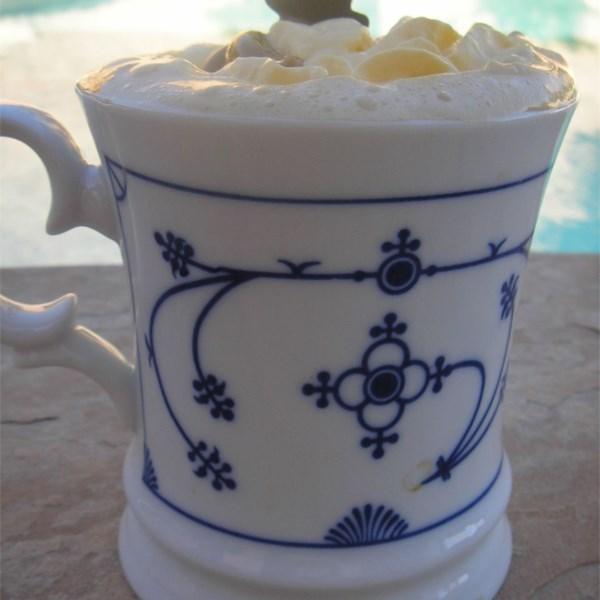 Hot Scotch Cocoa