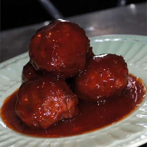 Ham Balls Photos - Allrecipes.com