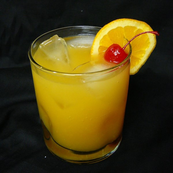 Amaretto Sweet And Sour Photos