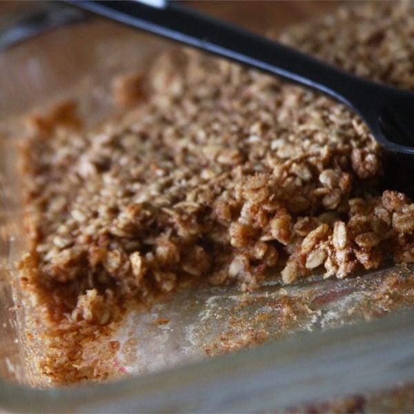 Baked Oatmeal II Photos - Allrecipes.com