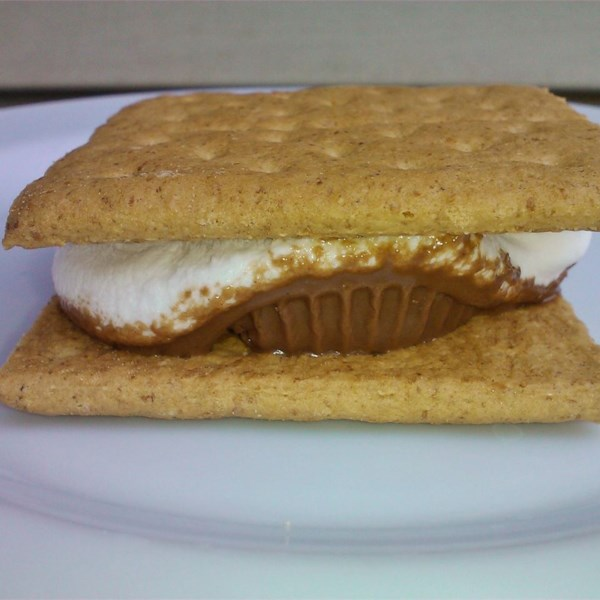 A Peanutty S'more