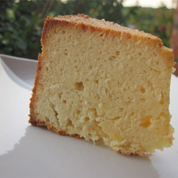 Coconut Cream Pound Cake Photos - Allrecipes.com