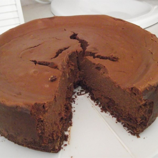 Fudge Truffle Cheesecake Photos - Allrecipes.com