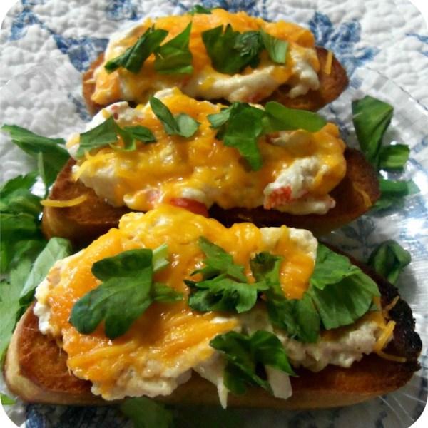 Hot Maryland Crab Dip Photos - Allrecipes.com