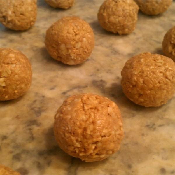 No Bake Bumpy Peanut Butter Nuggets Photos - Allrecipes.com