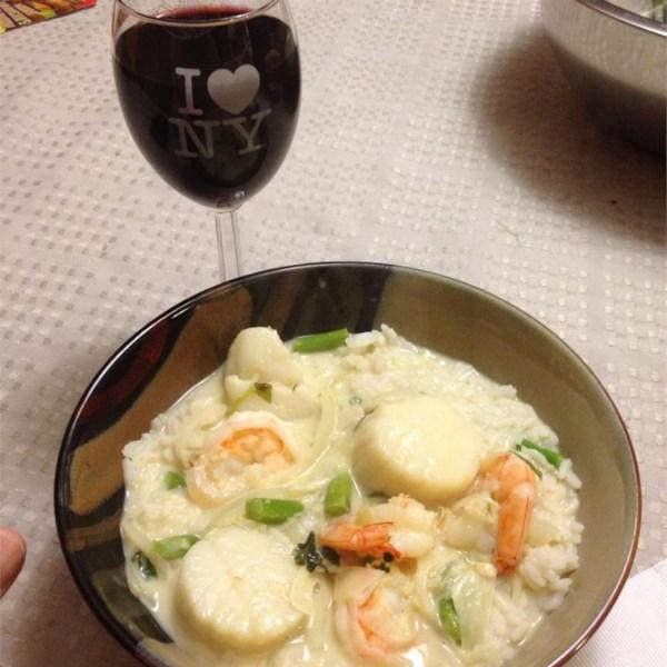 Mixed Seafood Curry Photos - Allrecipes.com