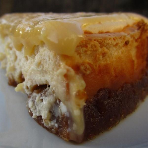 Lemon Lovers Luscious Cheesecake Pie Photos - Allrecipes.com