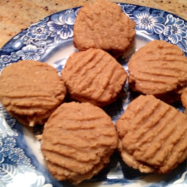 Oatmeal Peanut Butter Cookies III Photos - Allrecipes.com
