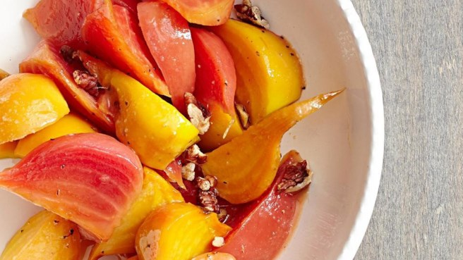Top Fall Vegetables to Cook Right Now