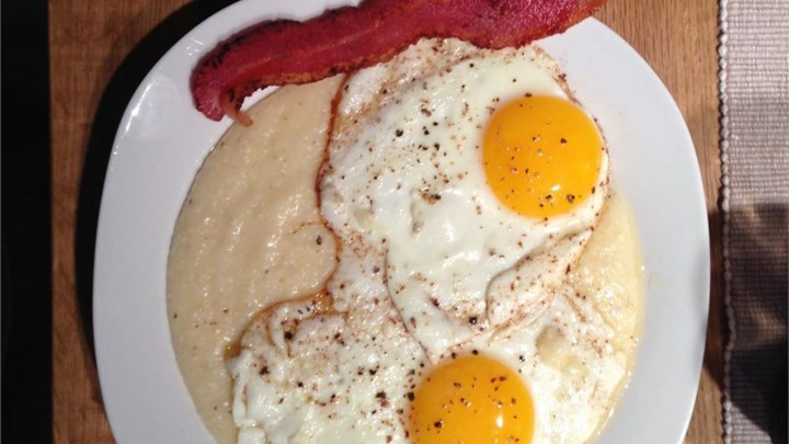 Breakfast Grits