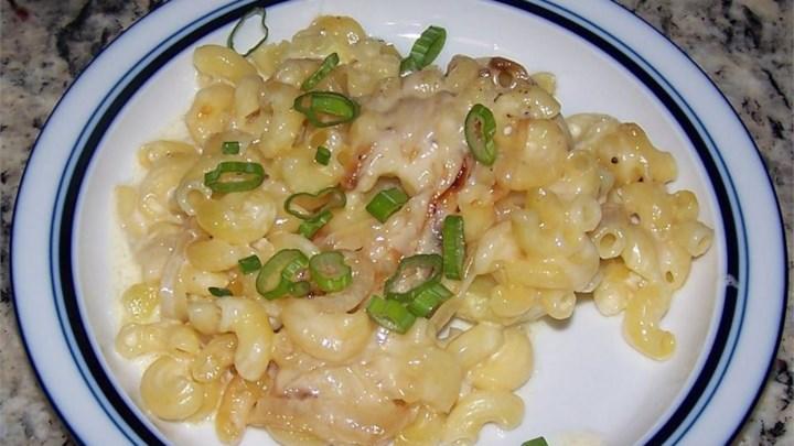Alpine Macaroni