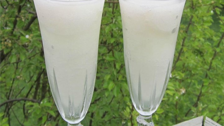 Frozen Daiquiri Cocktail