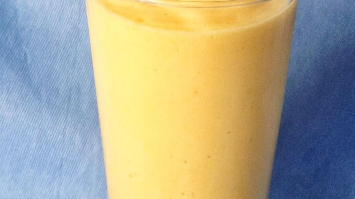Restaurant Style Mango Lassi Recipe - Allrecipes.com