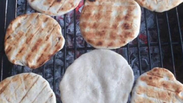 Serendipity Bread