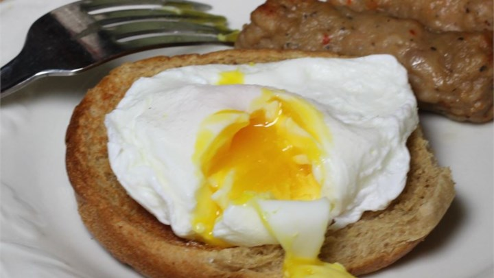 Chef John's Poached Eggs