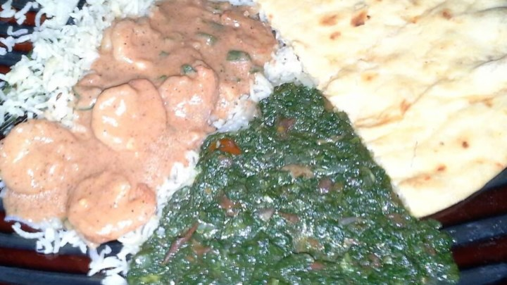 Sarson Ka Saag (Indian Mustard Greens)