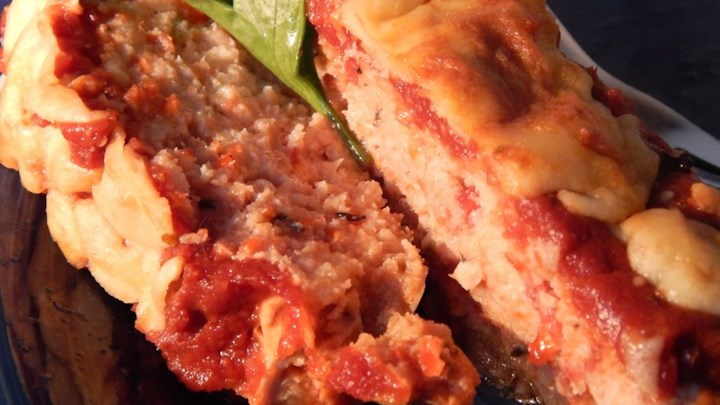 Turkey Meat Loaf: Almost As Good As Mom's Used To Be