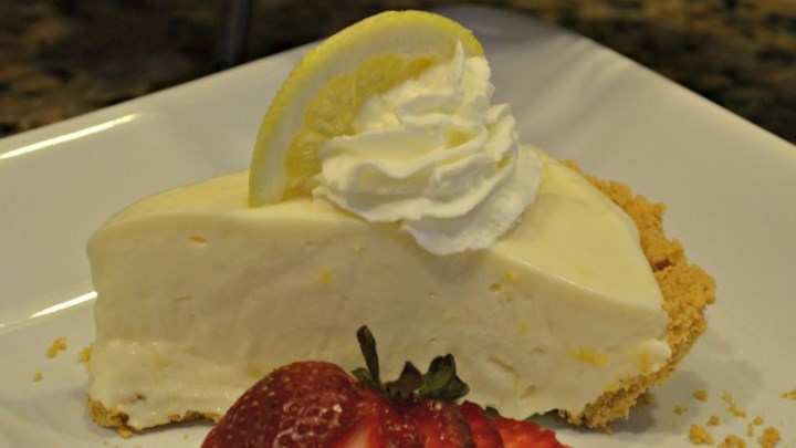 Lemonade Pie IV