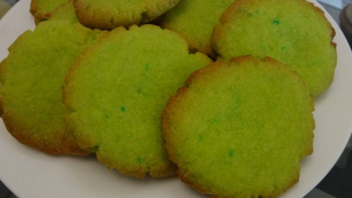 JELL-O® Pastel Cookies