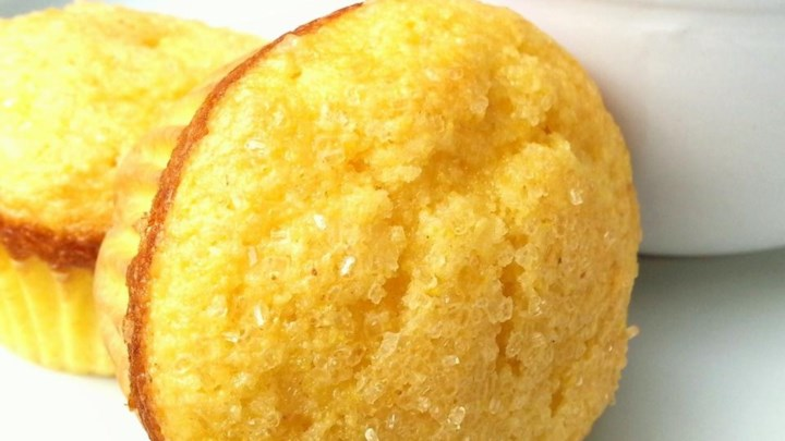Easy Cornbread Recipes — Dishmaps