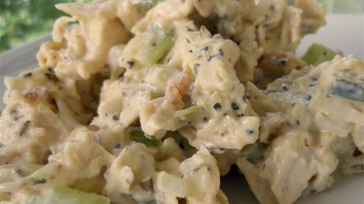 My Favorite Chicken Salad