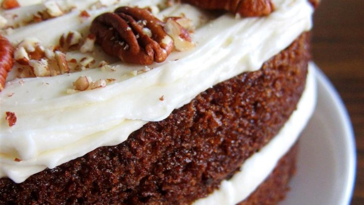 Carrot Cake III Recipe - Allrecipes.com