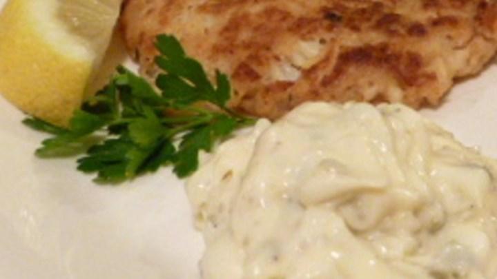 Tartar Sauce II