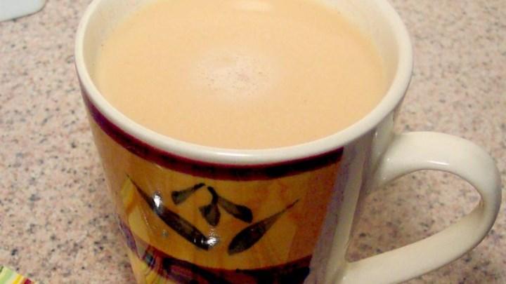 Whisky Tea