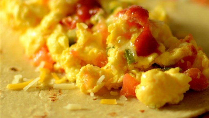 Tex-Mex Migas Recipe - Allrecipes.com