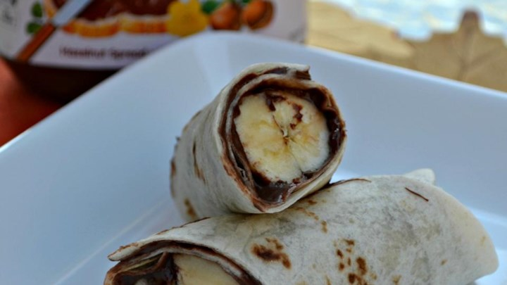 Nutella® Roll Up