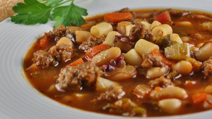 Home Recipes Soups, Stews and Chili Soup Vegetable Soup Tomato Soup