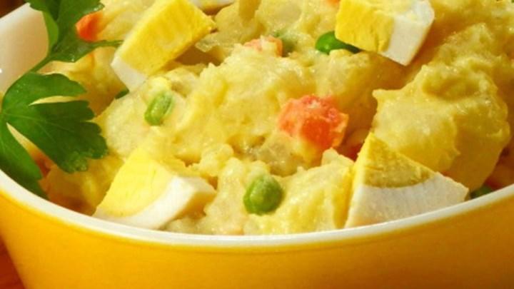 Ima's Potato Salad