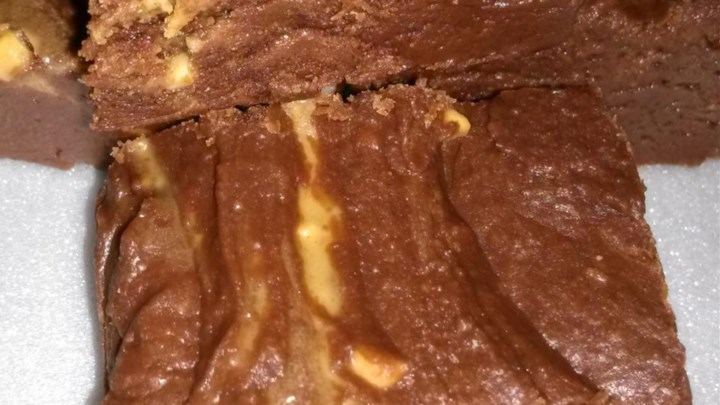 Fat Pete's Fudge