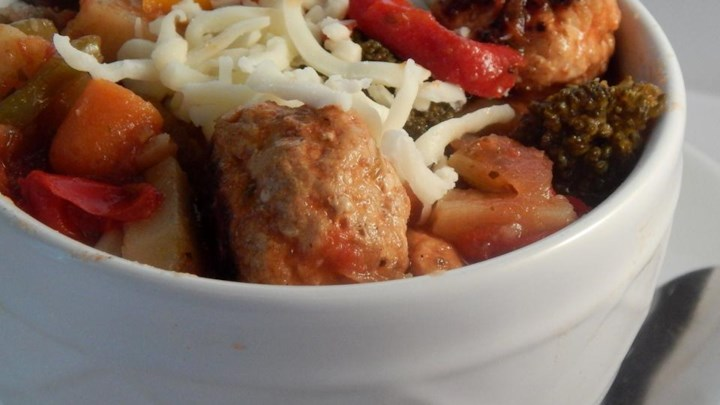 Healthy Turkey Meatball Stew Recipes — Dishmaps