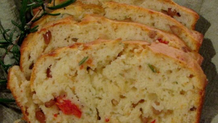 Tomato Bread II