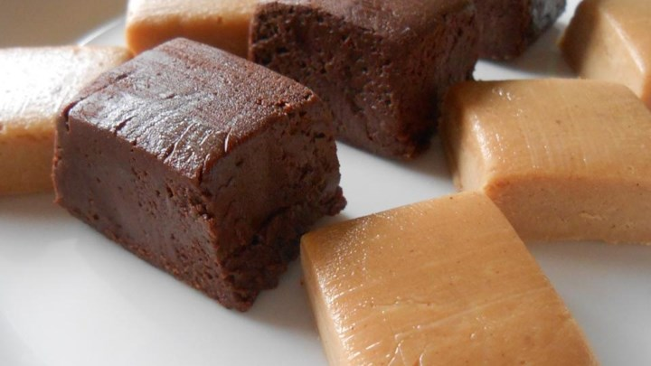 3-Minute Fudge