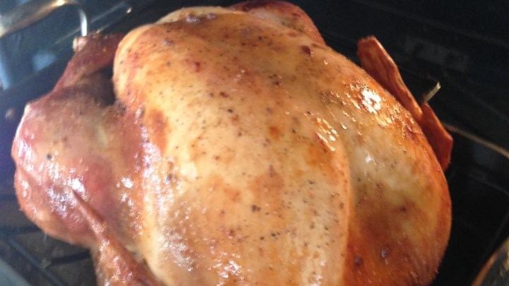 Incredible Turkey Brine