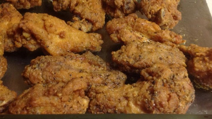 Lemon Dijon Wings Recipe - Allrecipes.com