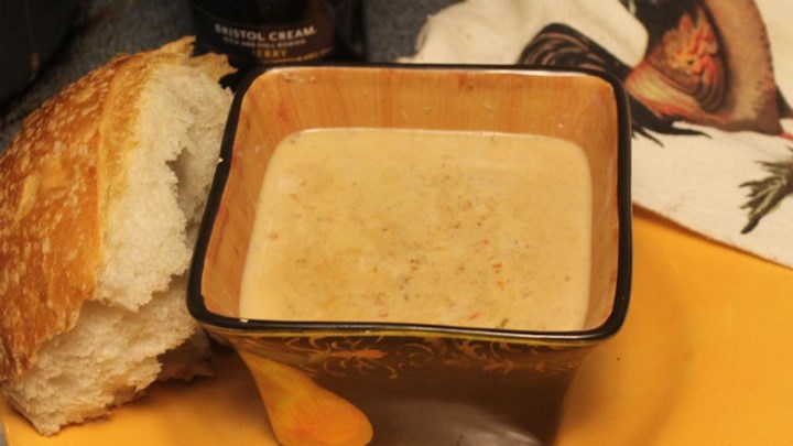 Richard's Seafood Chowder