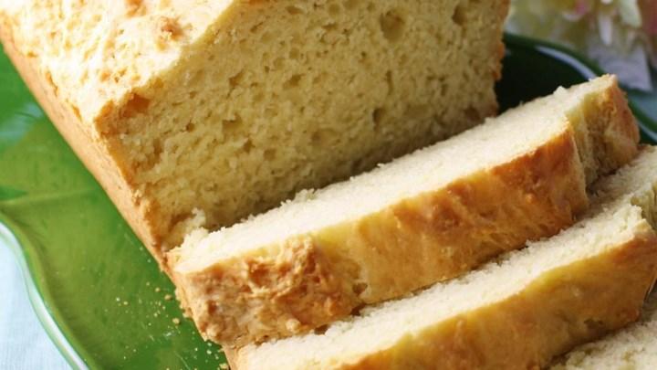 Orange irish soda bread recipe