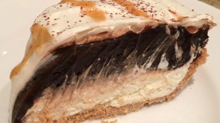 Home Recipes Desserts Pies No-Bake Pies Pudding Pie