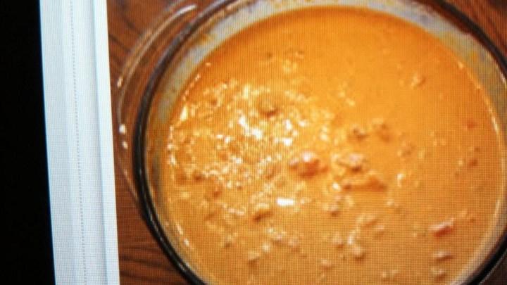 Warm Chili Cheese Dip