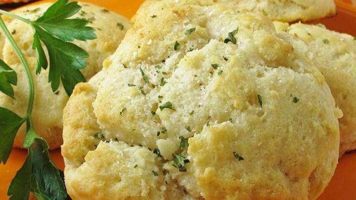 E-Z Cream Biscuits