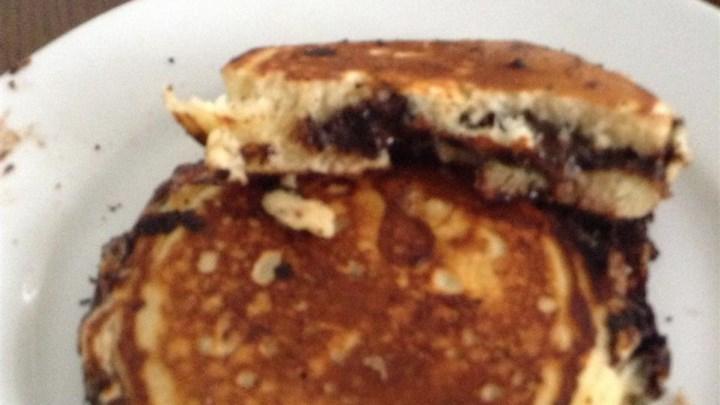 Soy Pancakes