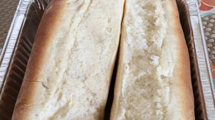 Buttermilk Bread I