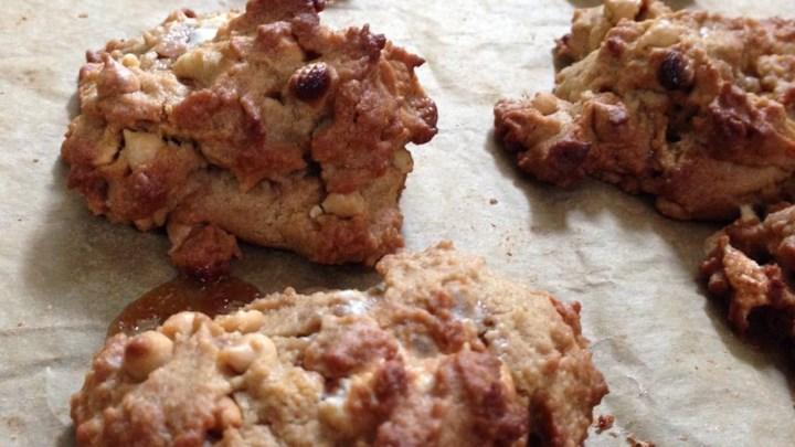 Chewy Gooey Cookies